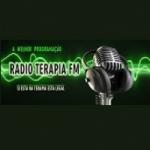 Logo da emissora Rádio Terapia FM