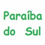 Logo da emissora Webrádio Paraíba do Sul