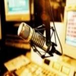 Logo da emissora Barreto FM