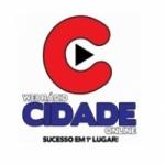 Logo da emissora Web Rádio Cidade Online