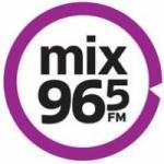 Logo da emissora Radio CKUL Mix 96.5 FM