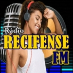 Logo da emissora Recifense