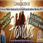 Logo da emissora Rádio Tabernaculo Del Espiritu Santo