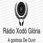 Logo da emissora Rádio Xodó Glória