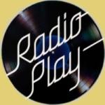 Logo da emissora Rádio Web Play
