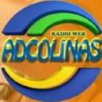 Logo da emissora Rádio Ad Colinas Web
