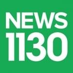 Logo da emissora Radio CKWX News 1130 AM