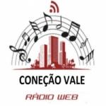 Logo da emissora Rádio Conexão Vale