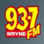 Logo da emissora Radio CKWY Wayne 93.7 FM