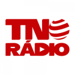 Logo da emissora TNO Rádio