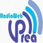 Logo da emissora Rádio Web Preá