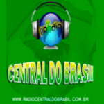 Logo da emissora Web Rádio Central do Brasil