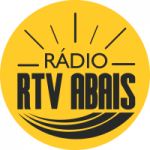 Logo da emissora Rádio TV Litoral Abais