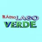 Logo da emissora Web Radio Lago Verde