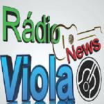 Logo da emissora Rádio Viola News