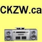 Logo da emissora Radio CKZW 650 AM
