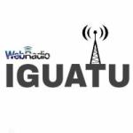 Logo da emissora Web Rádio Iguatu