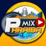 Logo da emissora Mix Paraíba