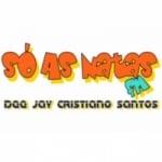 Logo da emissora Só As Natas FM