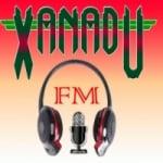 Logo da emissora Xanadu FM