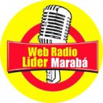Logo da emissora Web Rádio Líder Marabá
