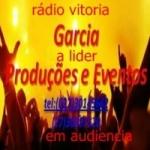 Logo da emissora Rádio Vitória do Espírito Santo
