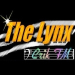 Logo da emissora Radio CRIK 3 The Lynx Retro 80s