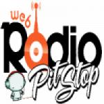 Logo da emissora Rádio Pit Stop