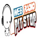 Logo da emissora Radio Pitstop
