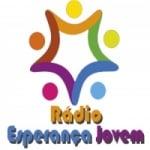 Logo da emissora Web Rádio Esperança Jovem