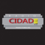 Logo da emissora Rádio Cidade On Line