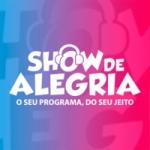 Logo da emissora Show de Alegria