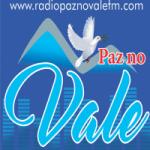 Logo da emissora Radio Paz No Vale Web