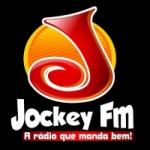 Logo da emissora Jockey FM