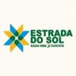 Logo da emissora Estrada do Sol Rádio Web Tamoios