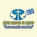 Logo da emissora Rádio Regidos de Cristo
