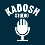 Logo da emissora Kadoshi