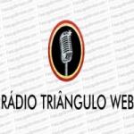 Logo da emissora Rádio Triângulo Web