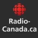 Logo da emissora Radio Canada - Première CBKF 97.7 FM