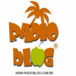 Logo da emissora Radio Blog Miami