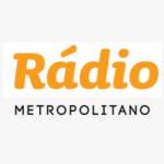 Logo da emissora Rádio Metropolitano