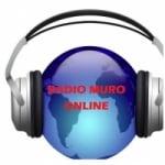Logo da emissora Rádio Muro
