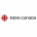 Logo da emissora Radio Canada - Première CBV 106.3 FM