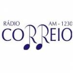 Logo da emissora Rádio Correio Da Serra 1230 AM