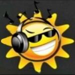 Logo da emissora Rádio X Gospel Music