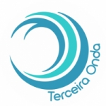 Logo da emissora Rádio Terceira Onda