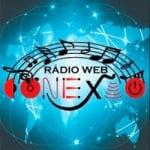 Logo da emissora Rádio Web Conexão