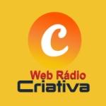 Logo da emissora Criativa