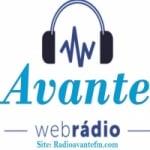 Logo da emissora Avante FM Web Rádio