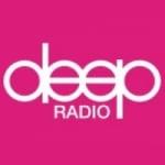 Logo da emissora Deep Radio